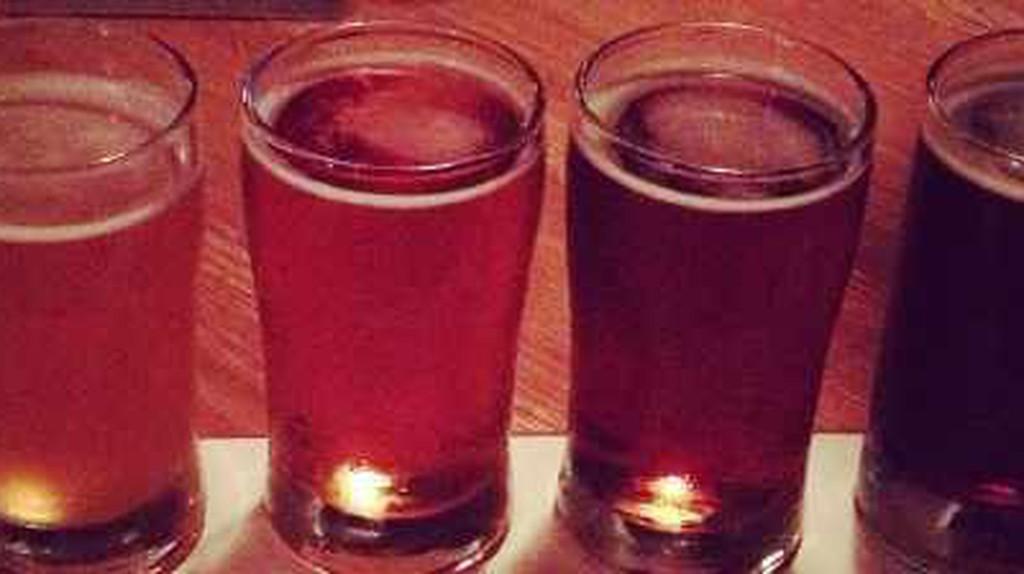 The Best Breweries In And Around Nashville