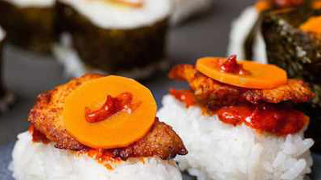 The Best Sushi And Seafood In Birmingham