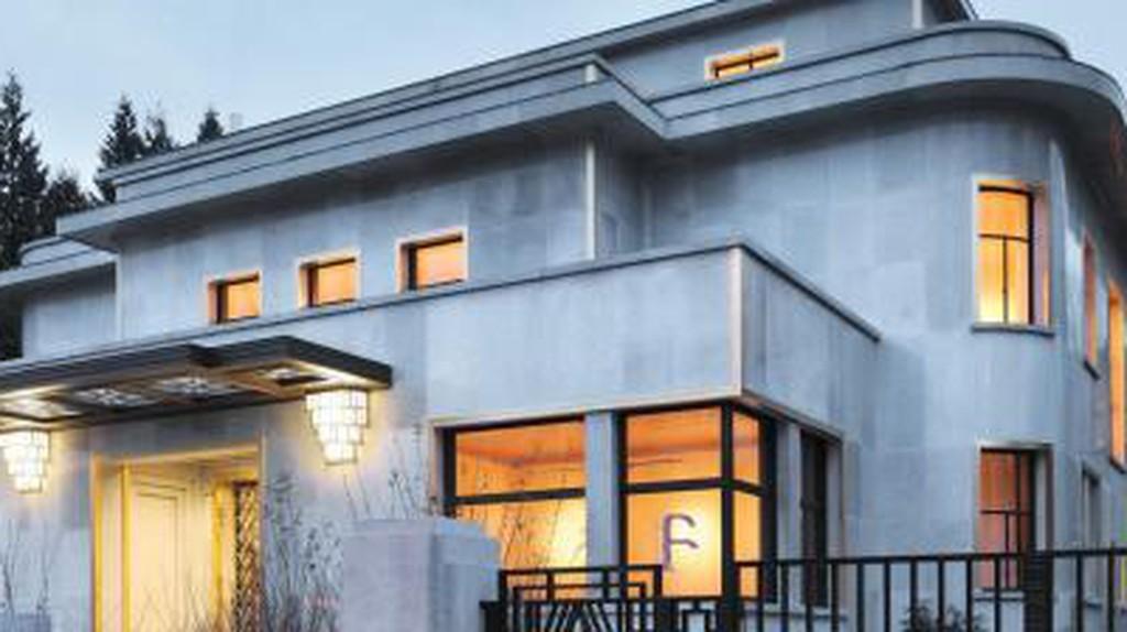Villa Empain: A Hidden Art Deco Gem in Brussels