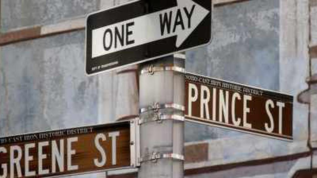 Top Ten Things to Do in SoHo, Manhattan