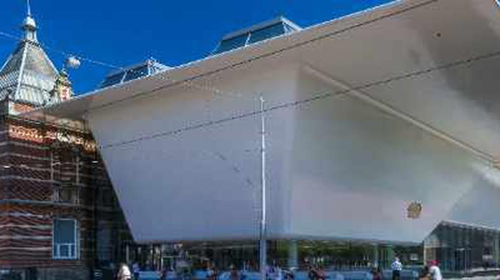 6 Highlights of Amsterdam's Stedelijk Museum