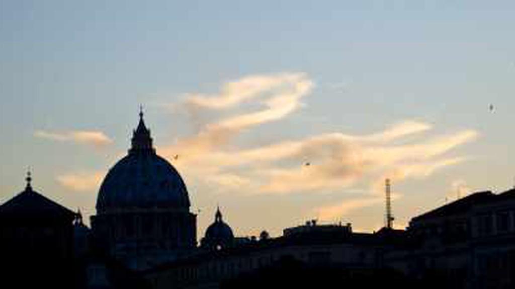 The Best Rooftop Restaurants In Rome