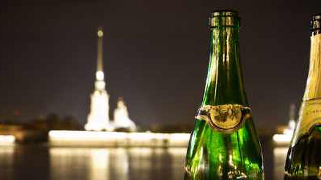 The 10 Best Wine Bars In St Petersburg, Russia