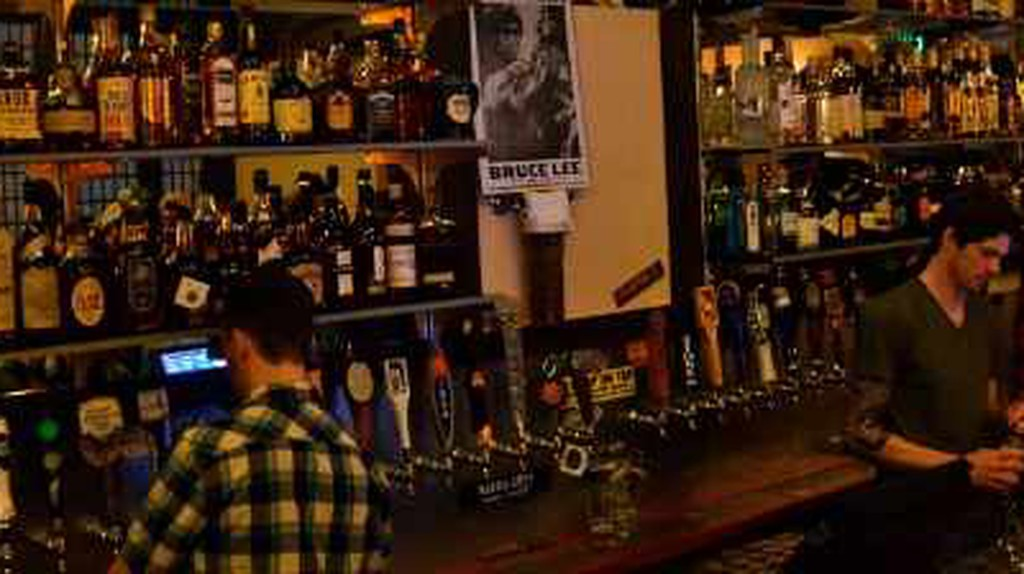 The 10 Best Bars in Capitol Hill, Seattle
