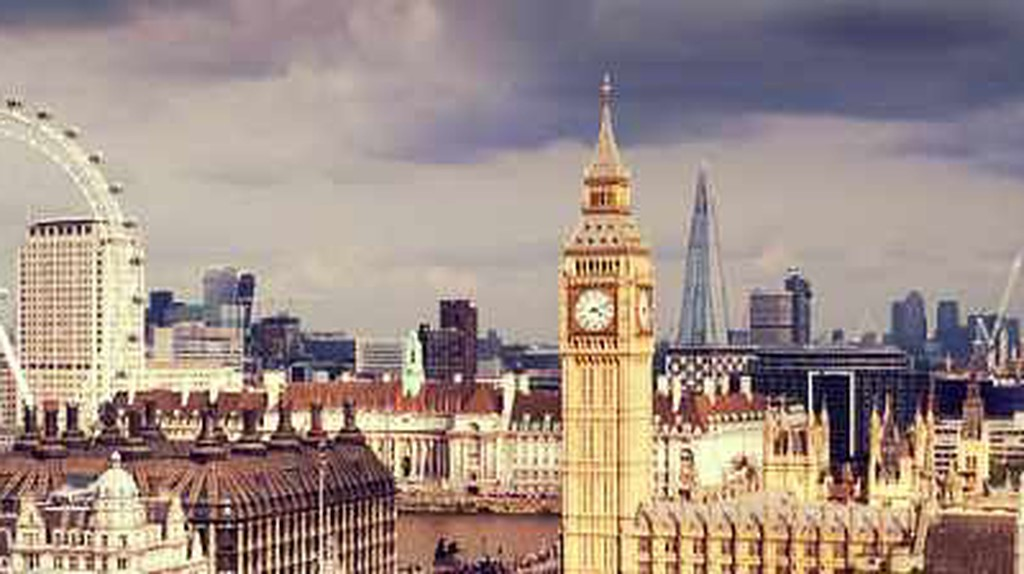 Why London Is The Most Literary City In The World