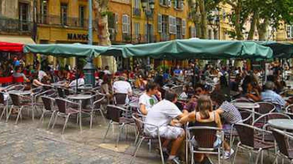 The 10 Best Things To See And Do In Aix En Provence, France
