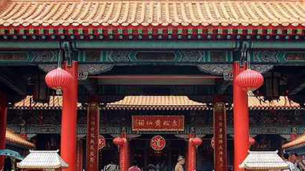 10 Fascinating Temples In Hong Kong That You Have To See