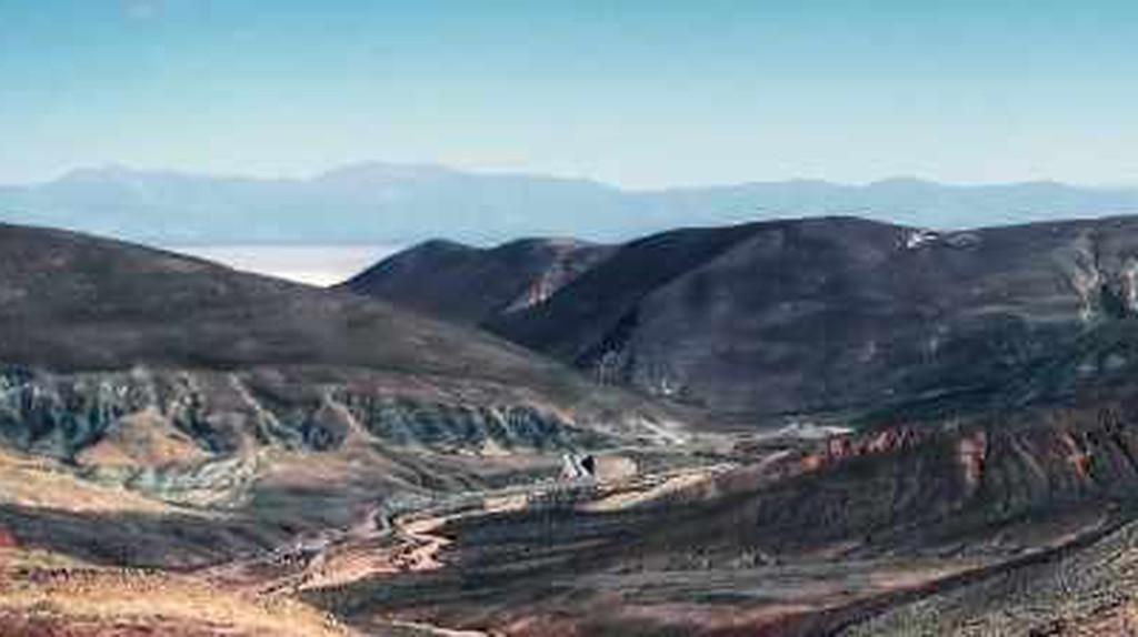The 10 Best Cultural Hotels In Salta, Argentina