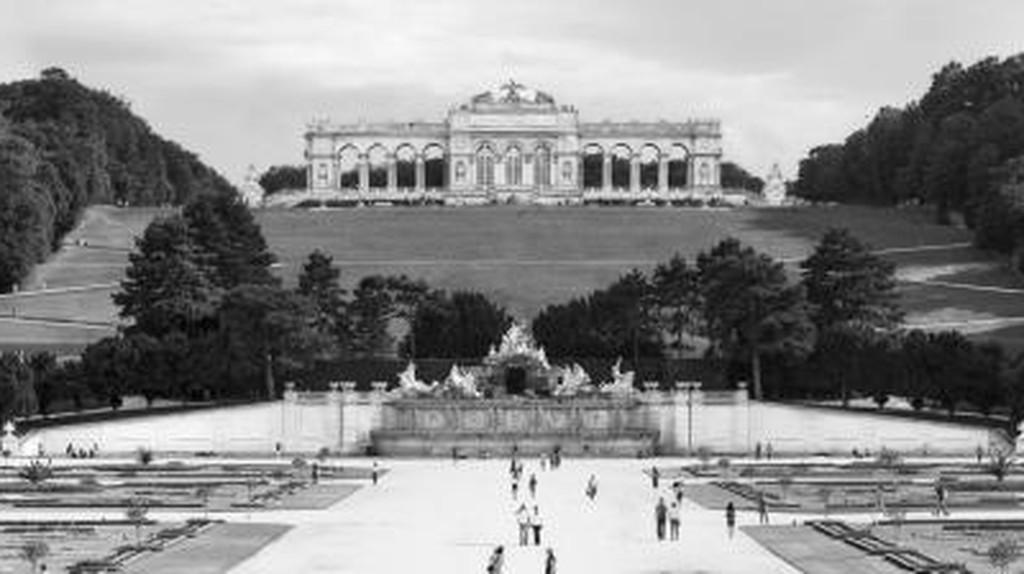The Best Parks To Visit In Vienna