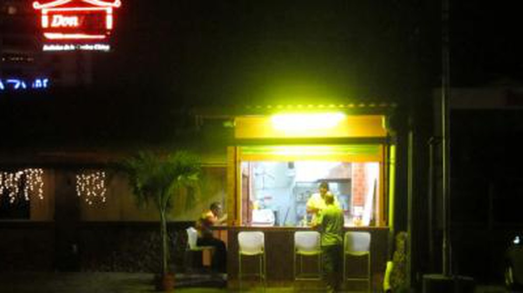 The Best Street Food In Montevideo