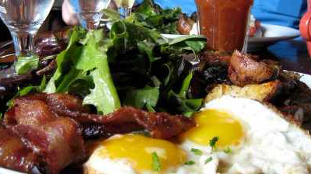 The 10 Best Brunch Spots In Union Square, NYC
