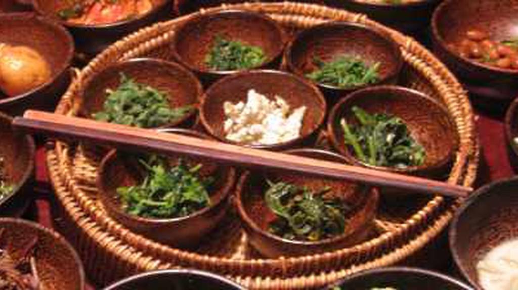 The Best Vegetarian Restaurants in Seoul
