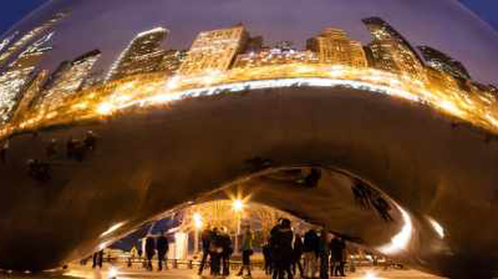The 5 Greatest Artworks By Anish Kapoor