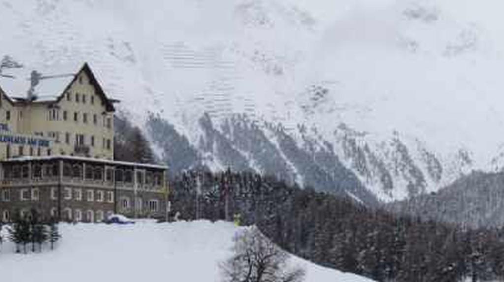The 5 Best Ski Resorts in Switzerland