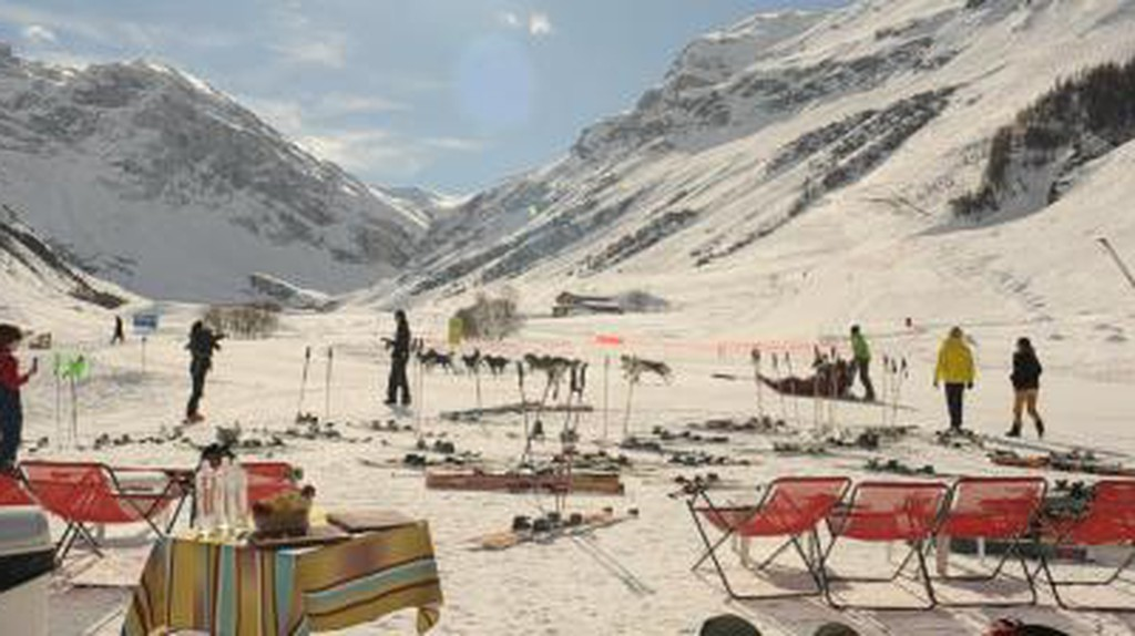 Where To Find Great Après-Ski In Val d'Isère, France