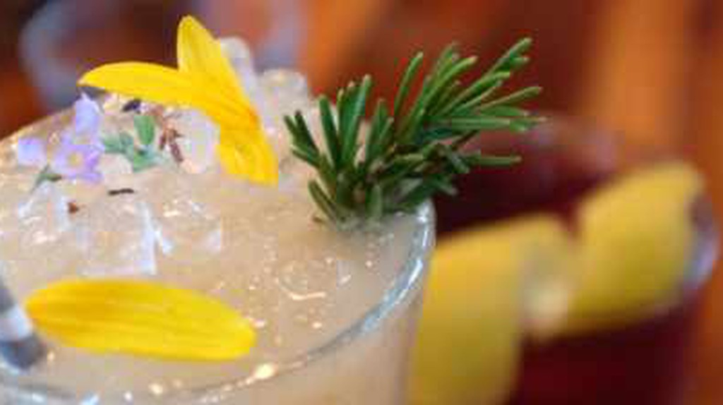 The Best Cocktail Bars In Atlanta, Georgia