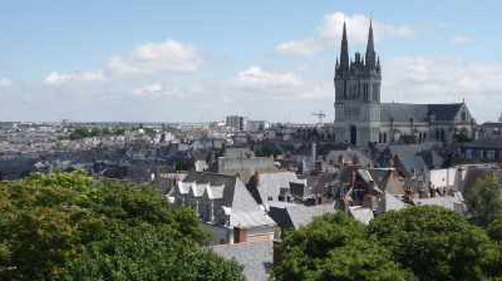 The Best Brunch Spots In Angers, France