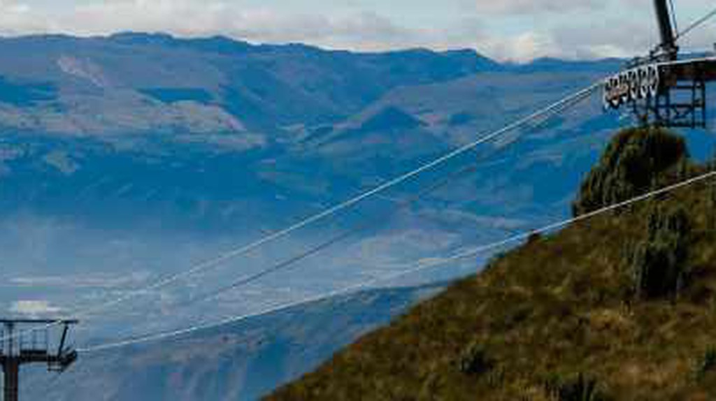 10 Things To Do And See In Quito, Ecuador