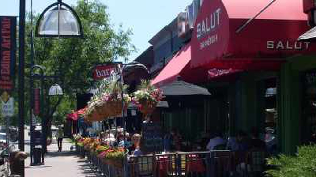 The Top 5 Things To Do in 50th & France, Minneapolis
