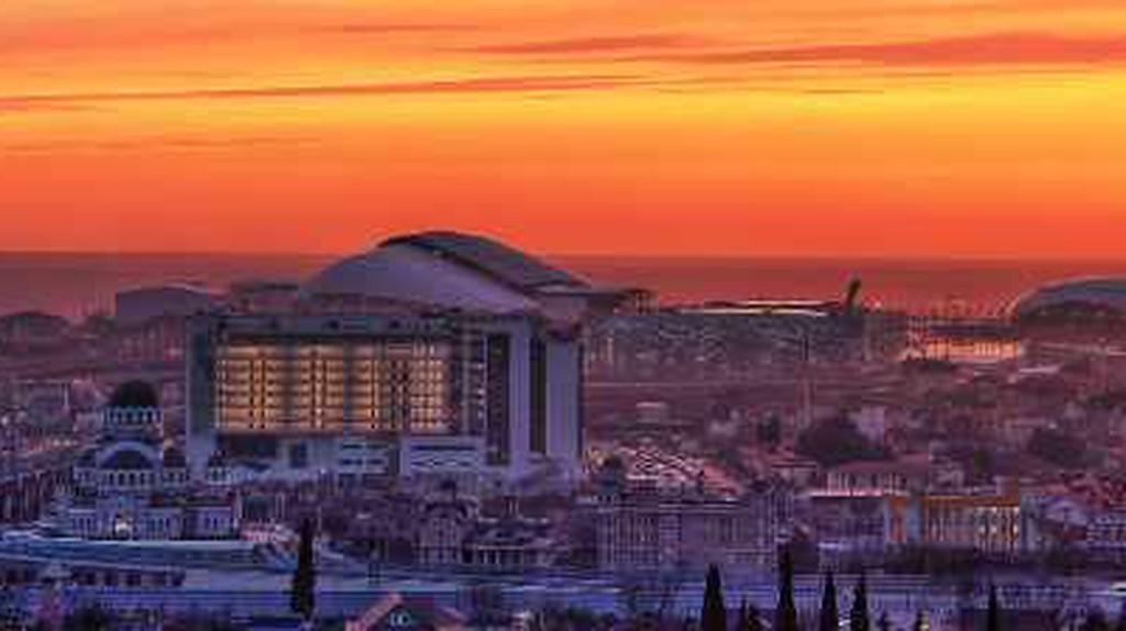The 10 Best Restaurants In Sochi, Russia
