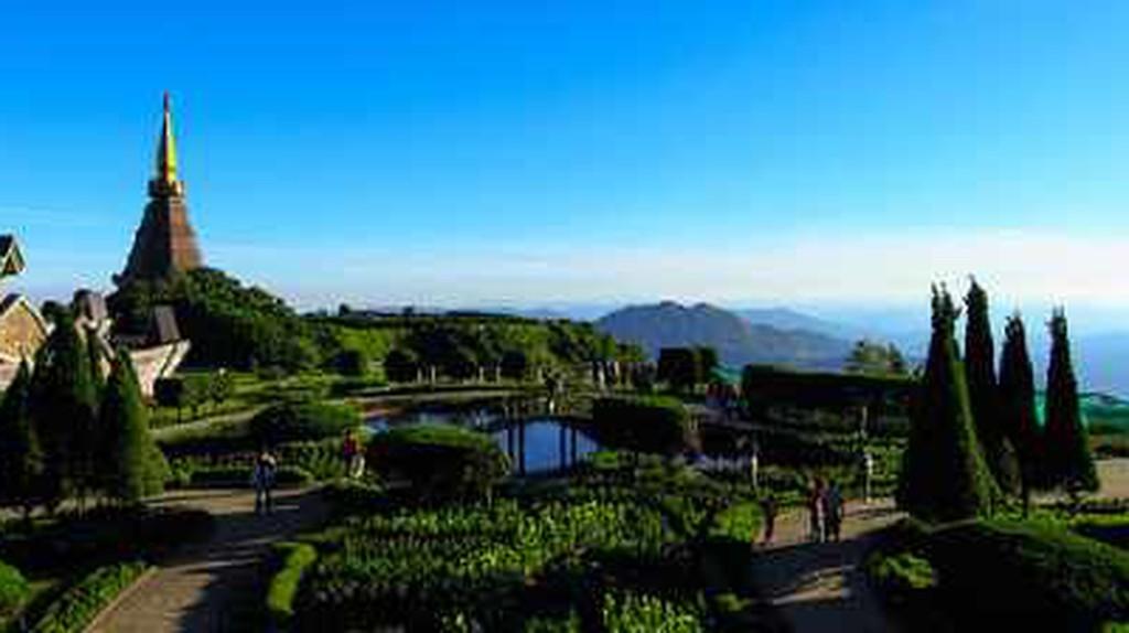 Best Kept Secrets Of Chiang Mai, Thailand