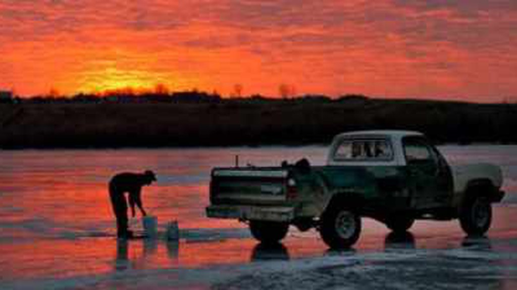 The 12 Most Beautiful Places In Rural North Dakota