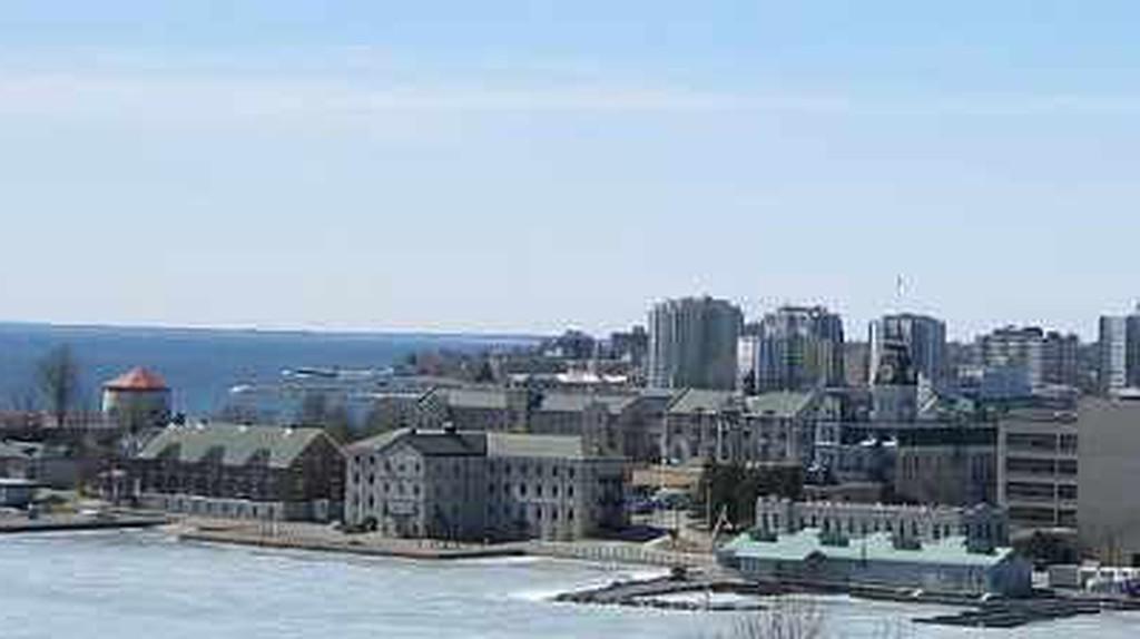 The Top 10 Restaurants In Kingston, Ontario