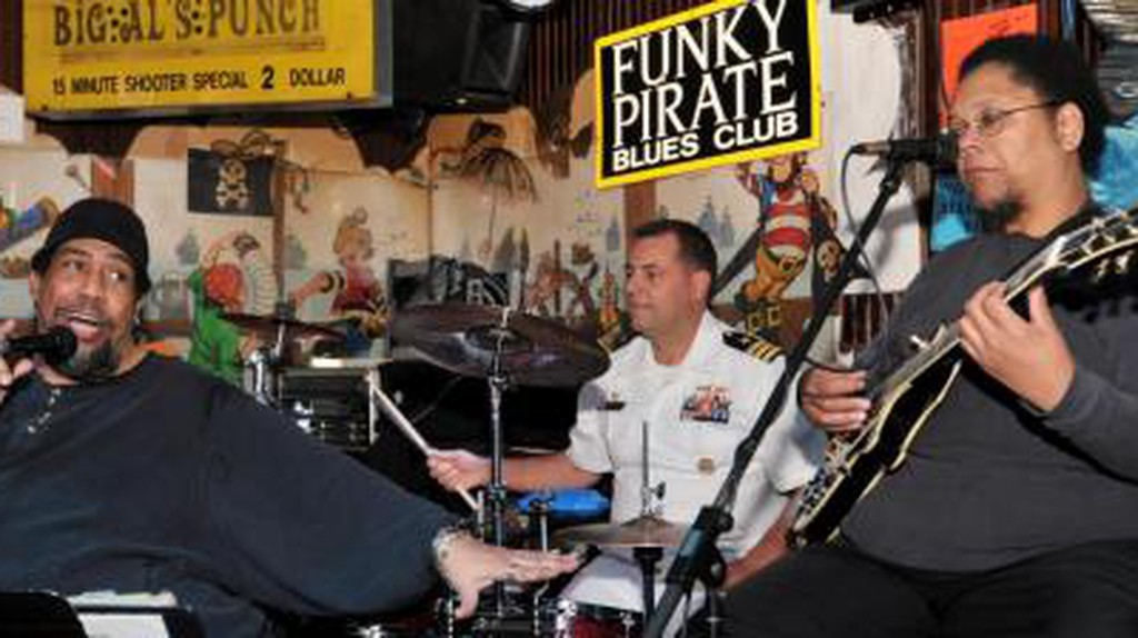 The Best Blues Bars In New Orleans