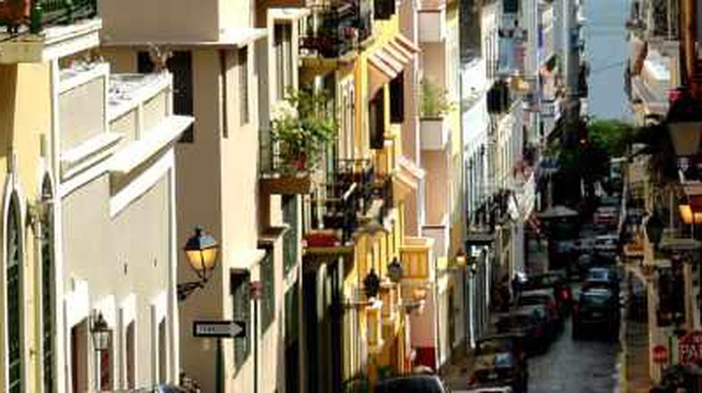 The 10 Best Restaurants in San Juan