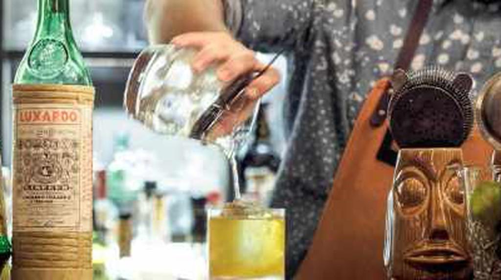 The 10 Best Bars In Sathorn, Bangkok
