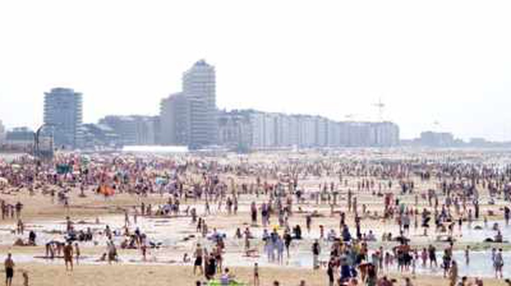 The Top 10 Things To Do And See In Oostende