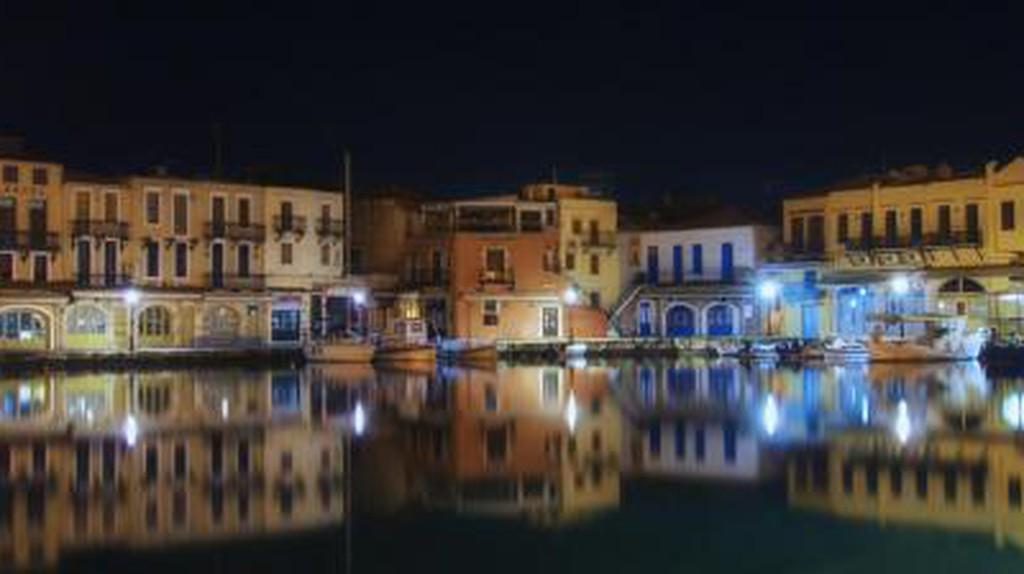 The Best Bars In Rethymno, Crete