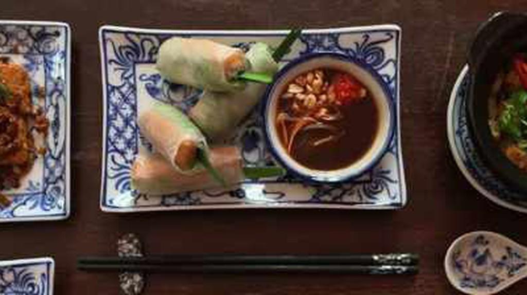 The Best Vietnamese Food In Ho Chi Minh City, Vietnam