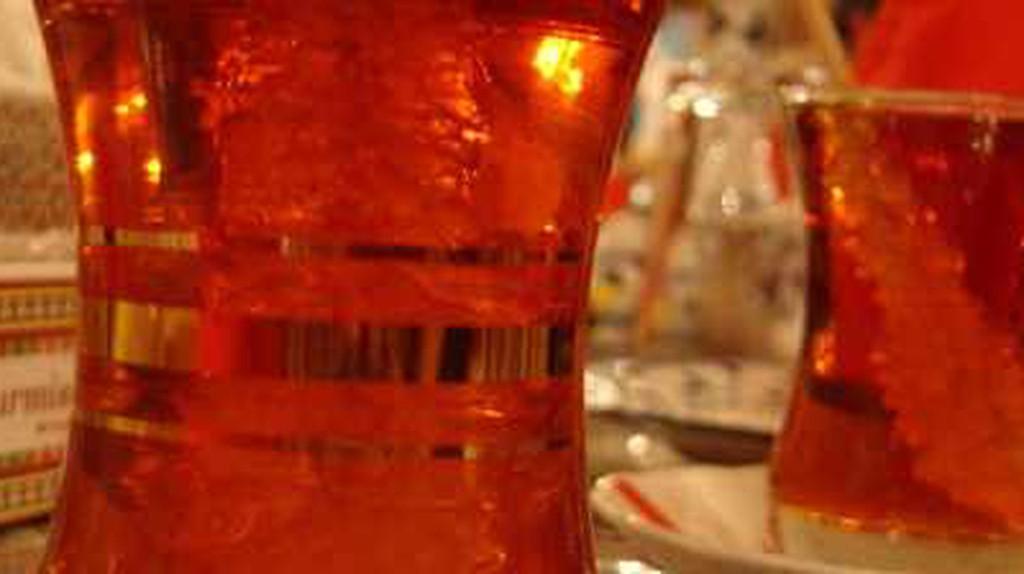 The Best Cafes in Mashhad, Iran