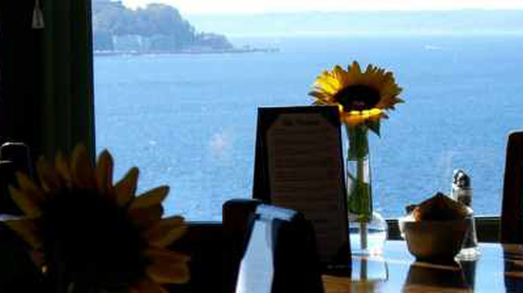 The Best Fine Dining In Seattle