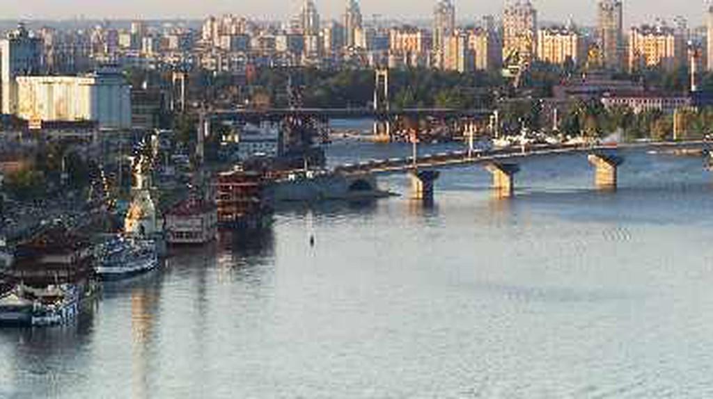 The 10 Best Cultural Hotels in Kiev, Ukraine