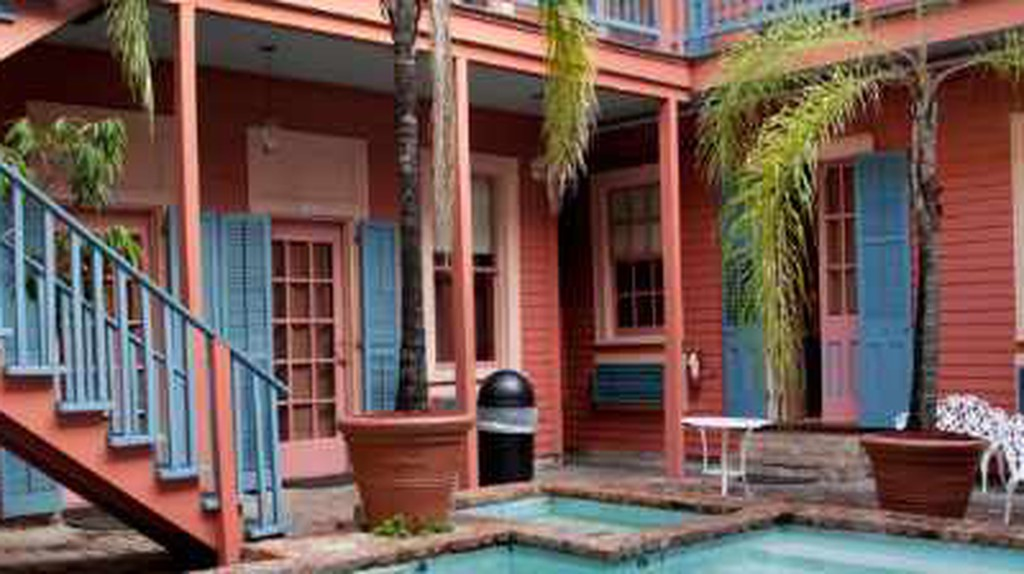 The 10 Best Hotels In New Orleans' French Quarter