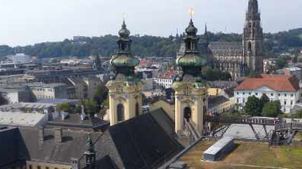The 10 Best Things To Do And See In Linz