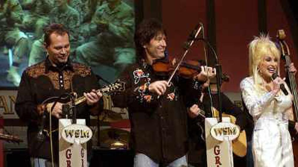 Six iconic Albums about Nashville