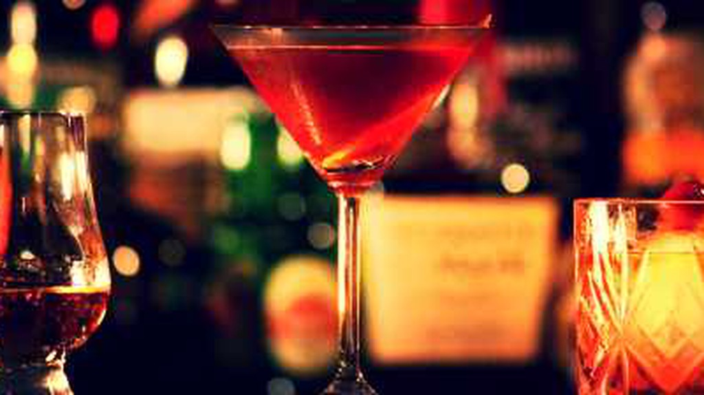 The 10 Best Bars In Downtown Cleveland