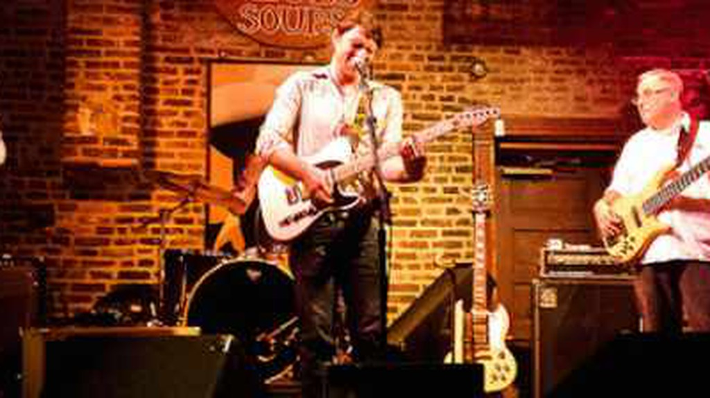 The Best Live Music In St. Louis, Missouri