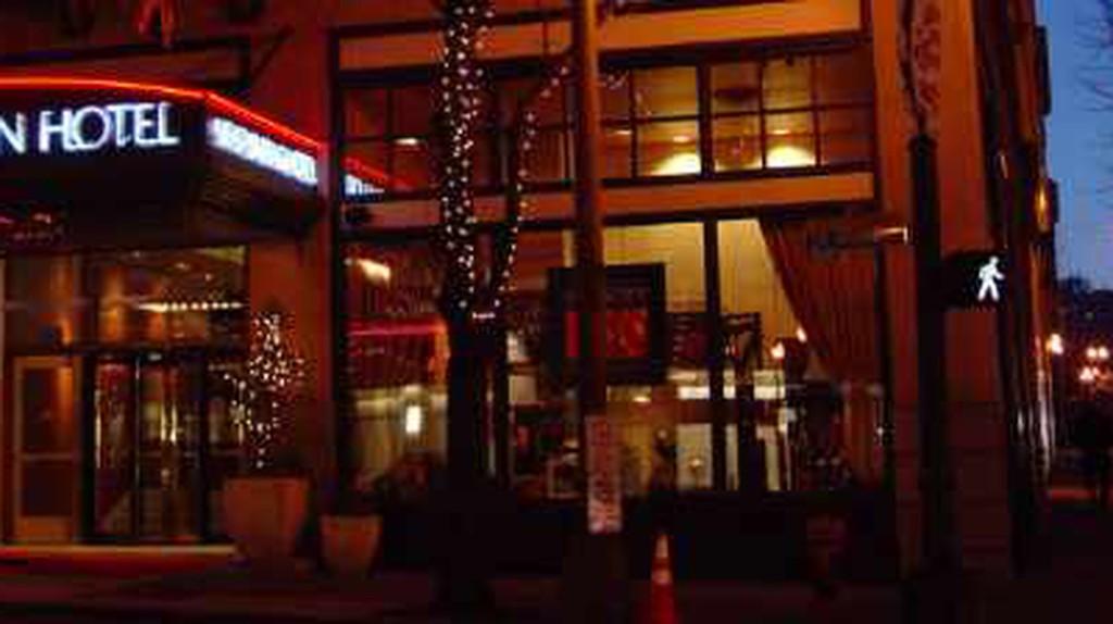 The 10 Best Hotels In Portland, Oregon