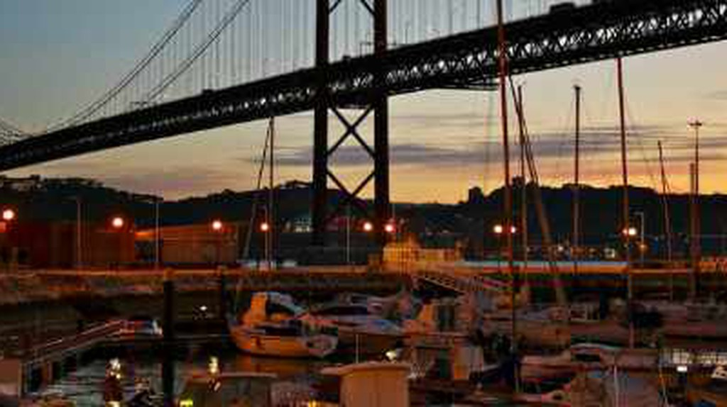 The Best Brunches In Santos, Lisbon