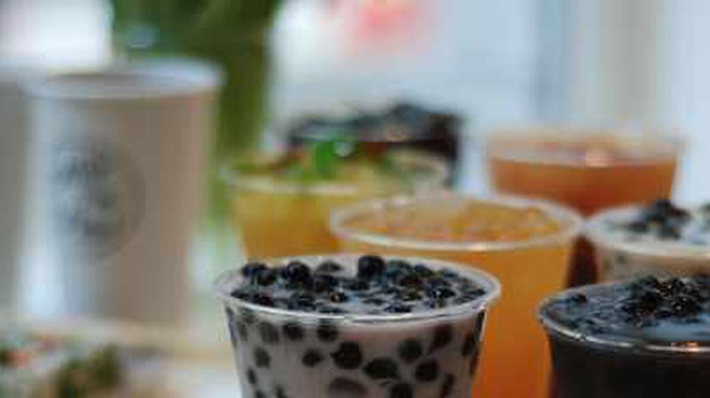 The Best Bubble Tea Establishments in London