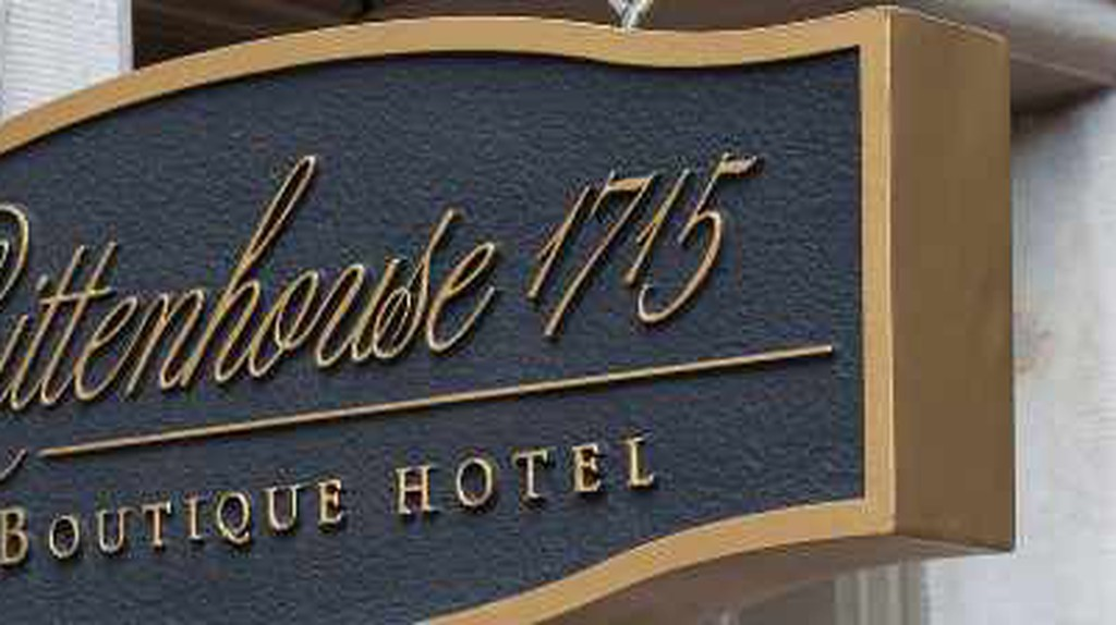 The 10 Best Hotels In Philadelphia