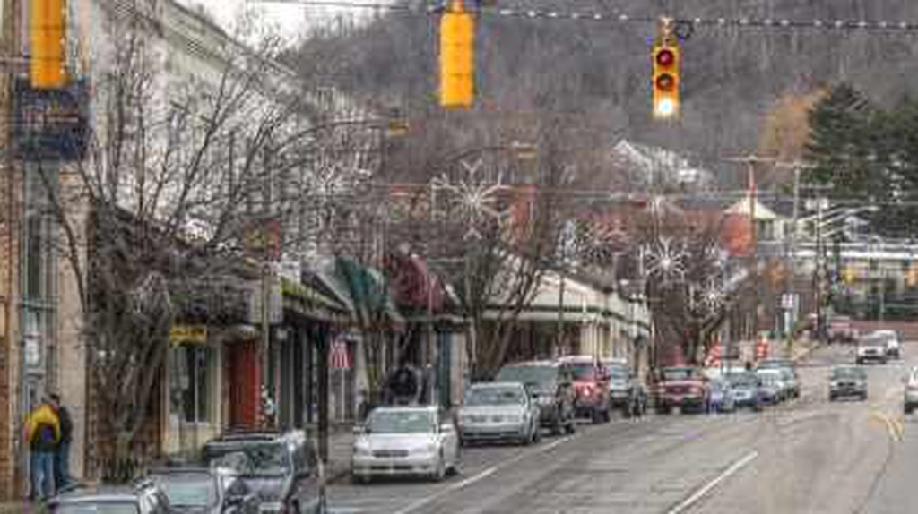 The Best Restaurants In Boone, North Carolina