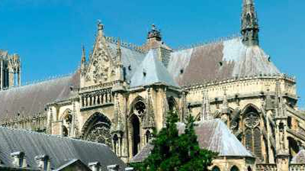 The 10 Best Hotels In Reims, France