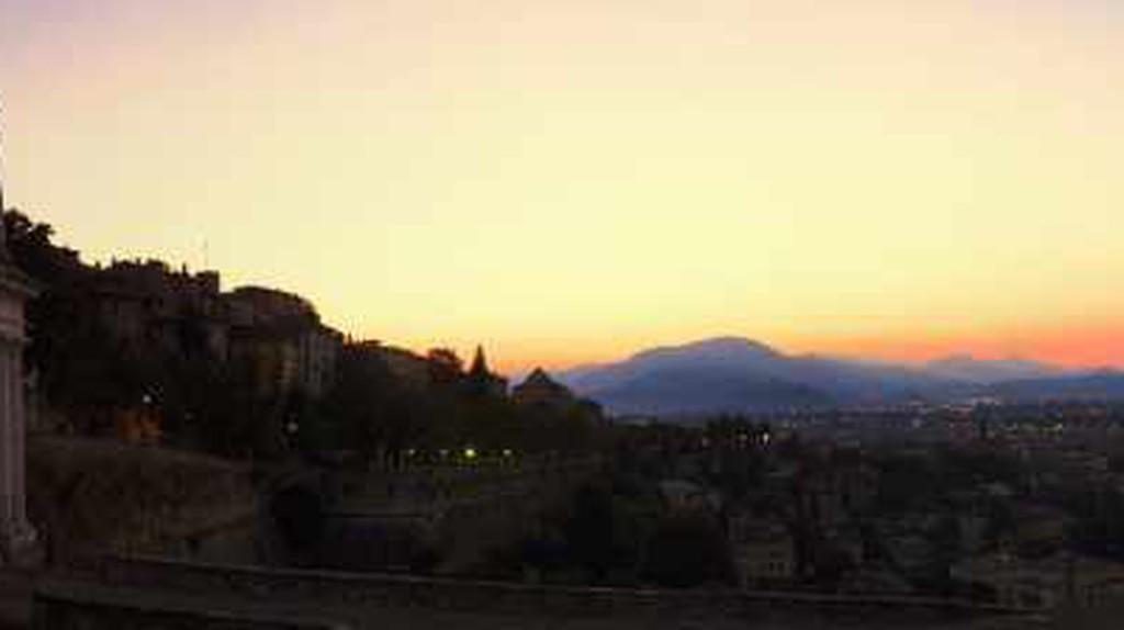 The Best Restaurants In Bergamo's Città Alta, Italy