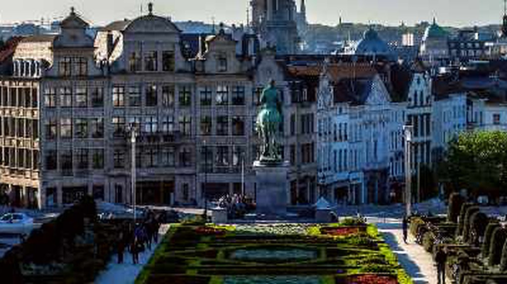 Top 6 Viewpoints Over Brussels You Should Not Miss