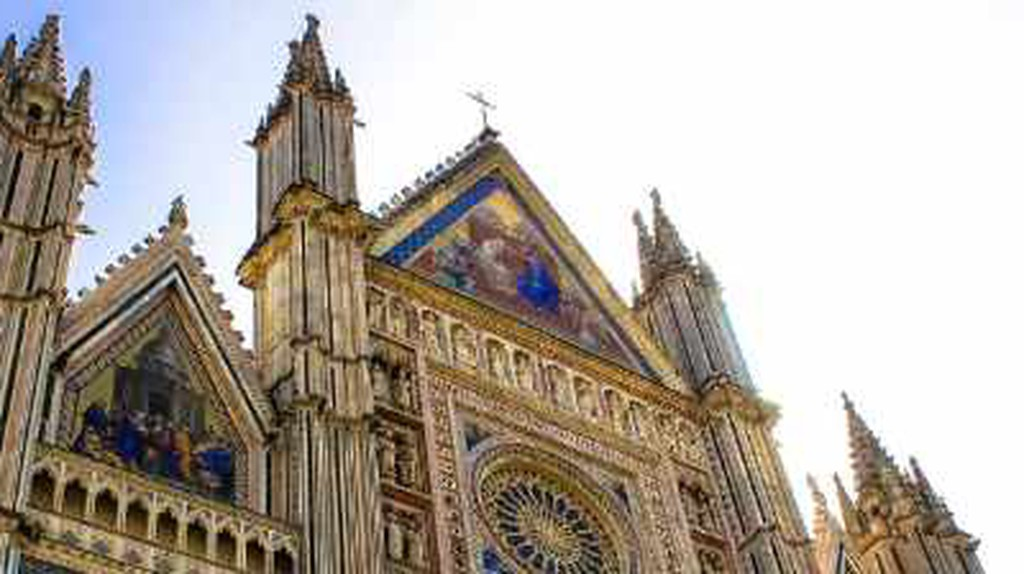 The Top 5 Things To Do and See in Orvieto